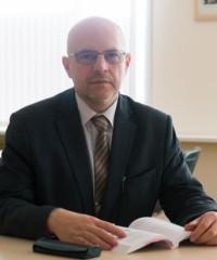 Тарасевич Юрий Юрьевич