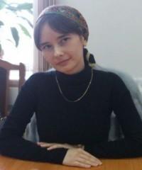 Мачуева Дина Алуевна