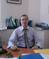 Нестеров Юрий Викторович