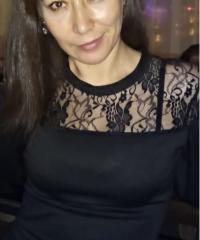 Анохина Адэля Закировна