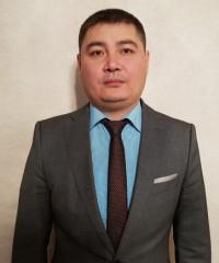 Рзаев Радмир Адильбекович
