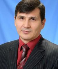 Ажмухамедов Искандар Маратович