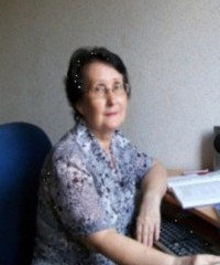 Матвеева Эльвира Фаридовна