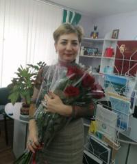 Гуцуляк Светлана Алексеевна