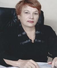 Васильева Лидия Михайловна