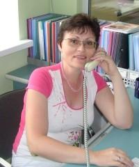 Дымова Татьяна Владимировна