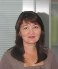 Абдурахманова Нурия Мулдагалиевна