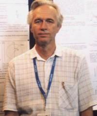 Карпасюк Владимир Корнильевич