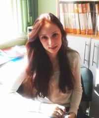 Дахина Анна Александровна