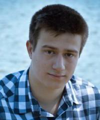 Шаронов Андрей Андреевич